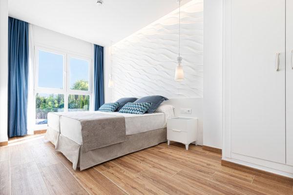 Alcossebre-Sea-Experience-Aparthotel-4-Estrellas-Apartamento-1-dormitorio-Dormitorio