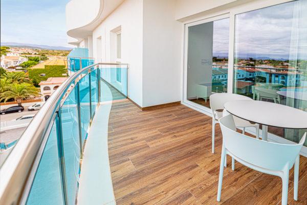Alcossebre-Sea-Experience-Aparthotel-4-Estrellas-Apartamento-2-dormitorios-Terraza