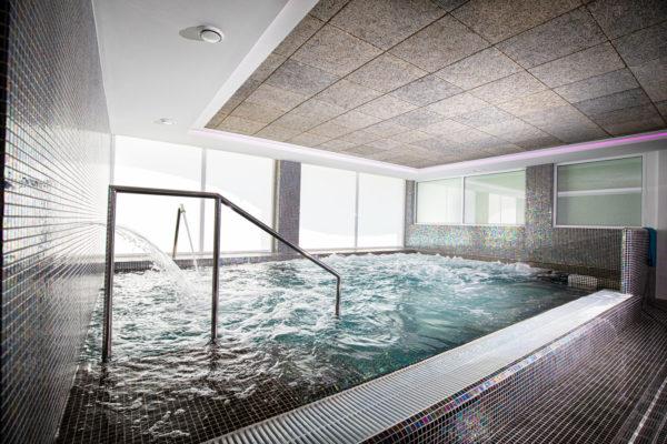 Alcossebre Sea Experience Aparthotel 4 Estrellas SPA Acceso