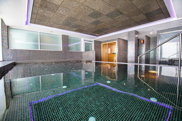 Alcossebre Sea Experience Aparthotel 4 Estrellas SPA General
