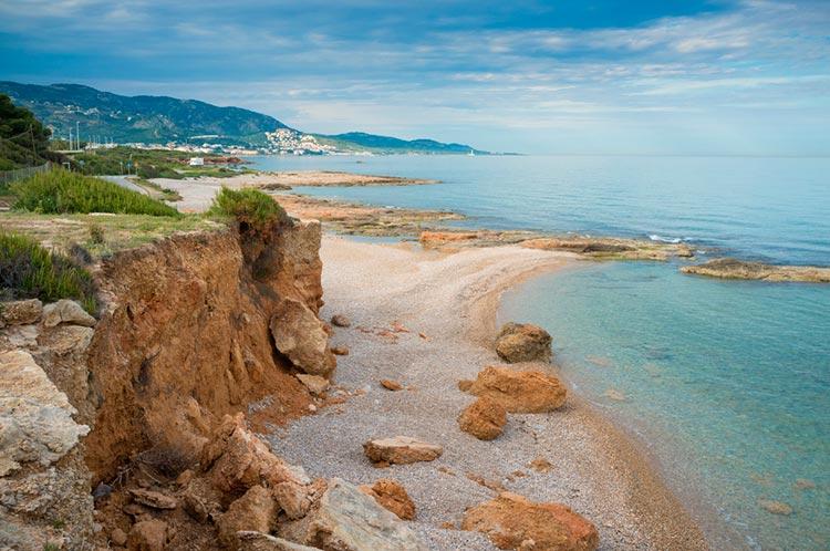 Tres Playas  Alcoceber Alcocebre Alcoceber