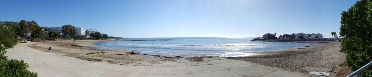 Playa de las Fuentes Alcossebre Alcocebre Alcoceber