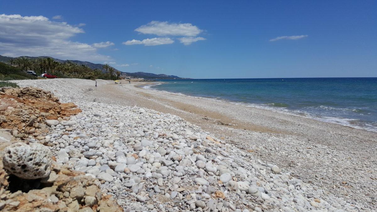 Playa Serradal Alcoceber Alcocebre Alcoceber