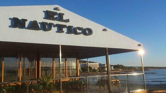 Restaurante El Náutico Alcocebre