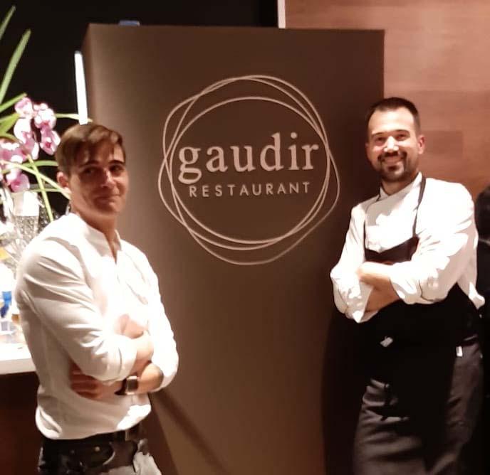 Restaurante Gaudir Alcossebre