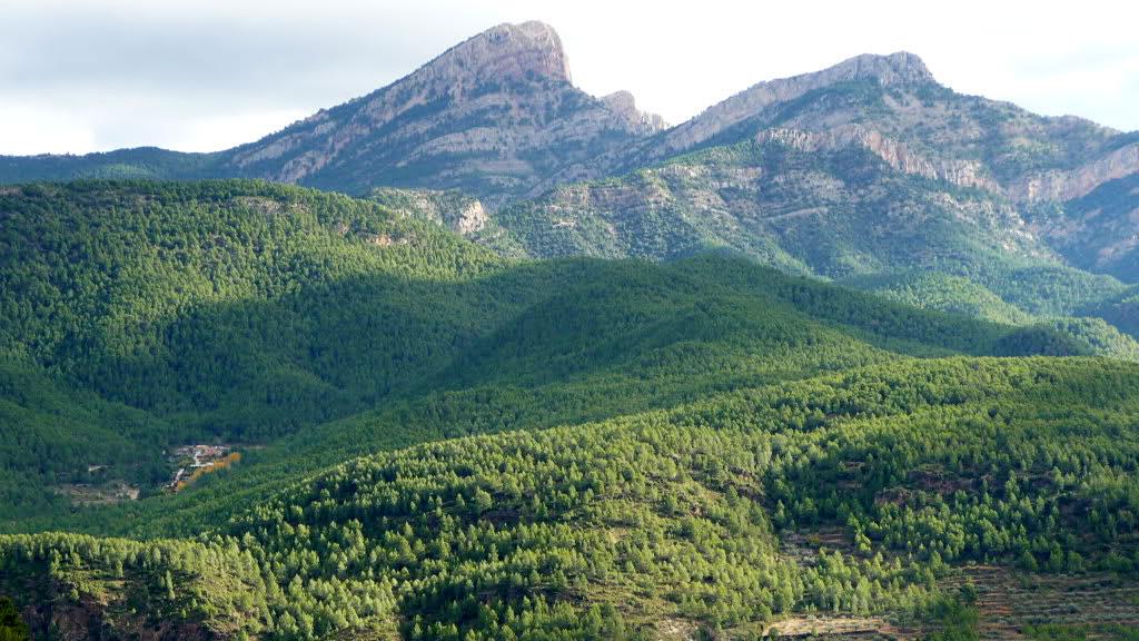 Parque Natural de Peñagolosa