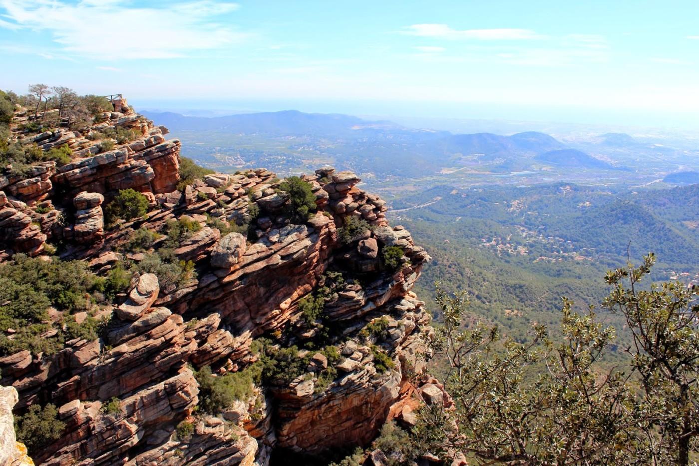 Parque Natural Sierra de Calderona Garbi