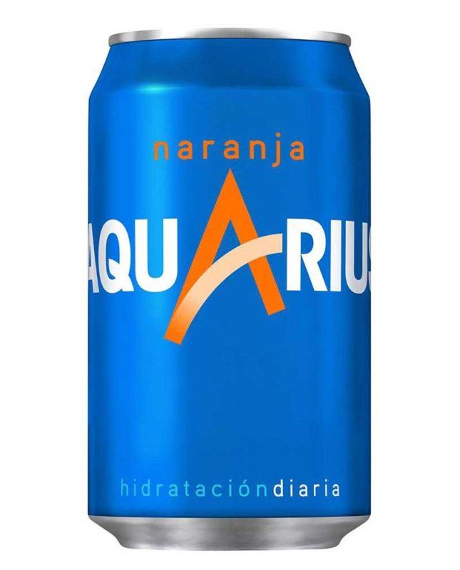 Acuarius Naranja